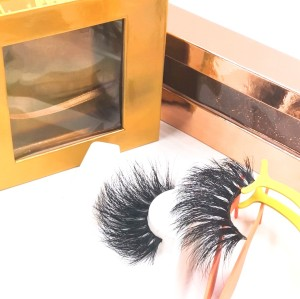 mink eyelashes pairs Eyelashes Top Quality Wholesale Discount Own Brand eyelashes wholesale mink