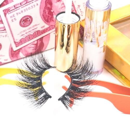 eyelash boxes cheap Own Brand Available Premium Luxury Smart 100 % Handmade 3d False Eyelashes