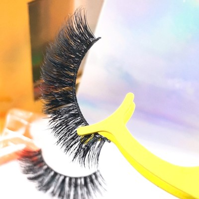 eyelashes wholesale from korea wispy eyelashes false 10 pairs dramatic eyelashes vendors