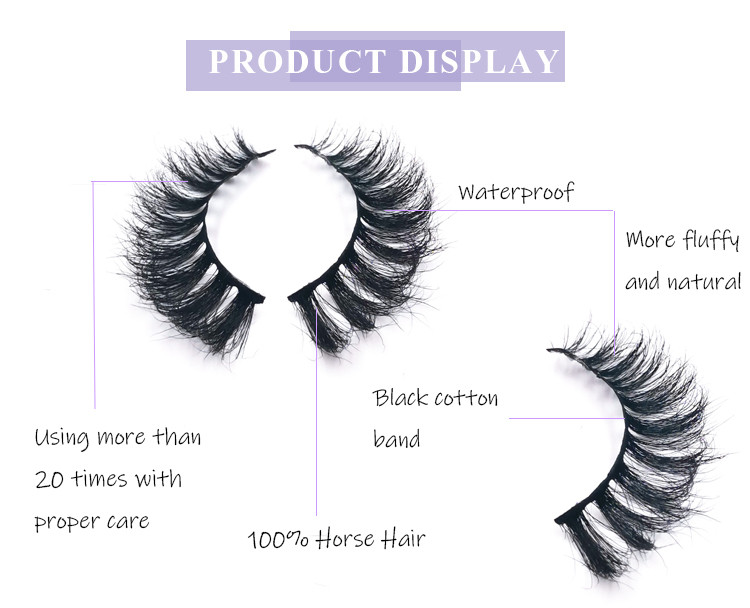 mink eyelashes wholesale