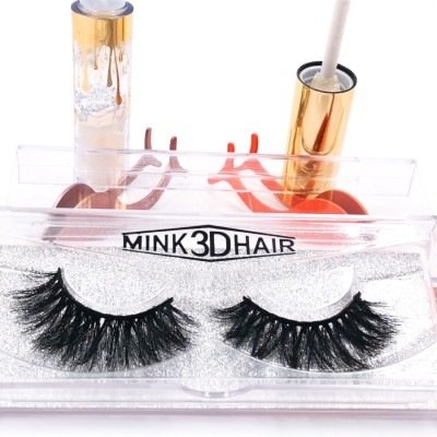 3d mink eyelashes private label mink eyelash real mink lashes false eyelashes faux mink