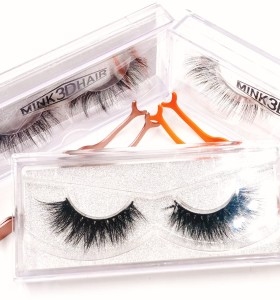 3d mink eyelashes black wholesale 3d mink eyelashes, custom box eyelashes