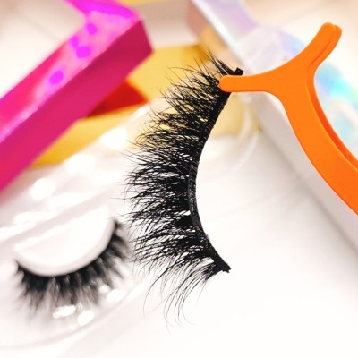 3d mink eyelashes wholesale premium real with customize box packaging  false eyelashes boxes