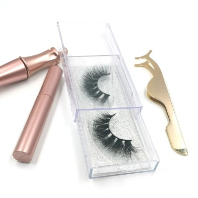 private label eyelashes empty lash packaging boxes lashes private logo 25mm eyelashes mink red cherry eyelashes wholesale