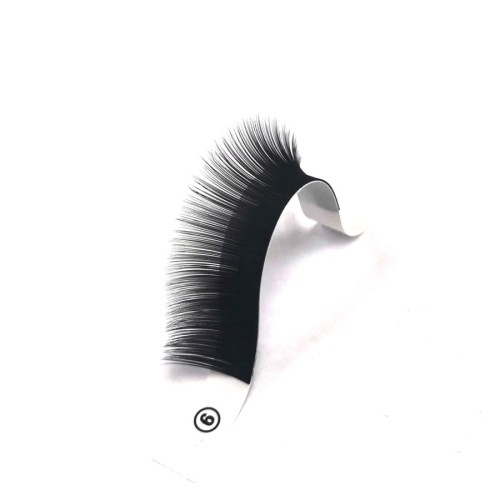 Chinese Supplier Factory Price Private Label Your Own Brand Natural 100% Hand display stand eyelashes