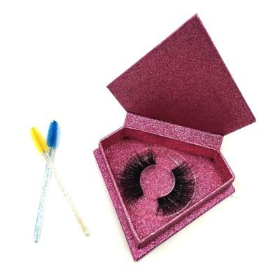 Wholesale Price Oem Long Dramatic Mink Eyelashes 25mm Lashes 3d Mink Lashes