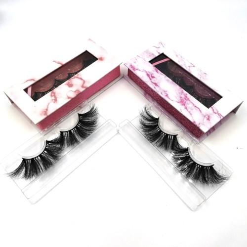 Hot Sales Mink 3d Eyelash Strip Custom Eyelash Packaging Private Label OEM 100% 3d Mink Eyelashes