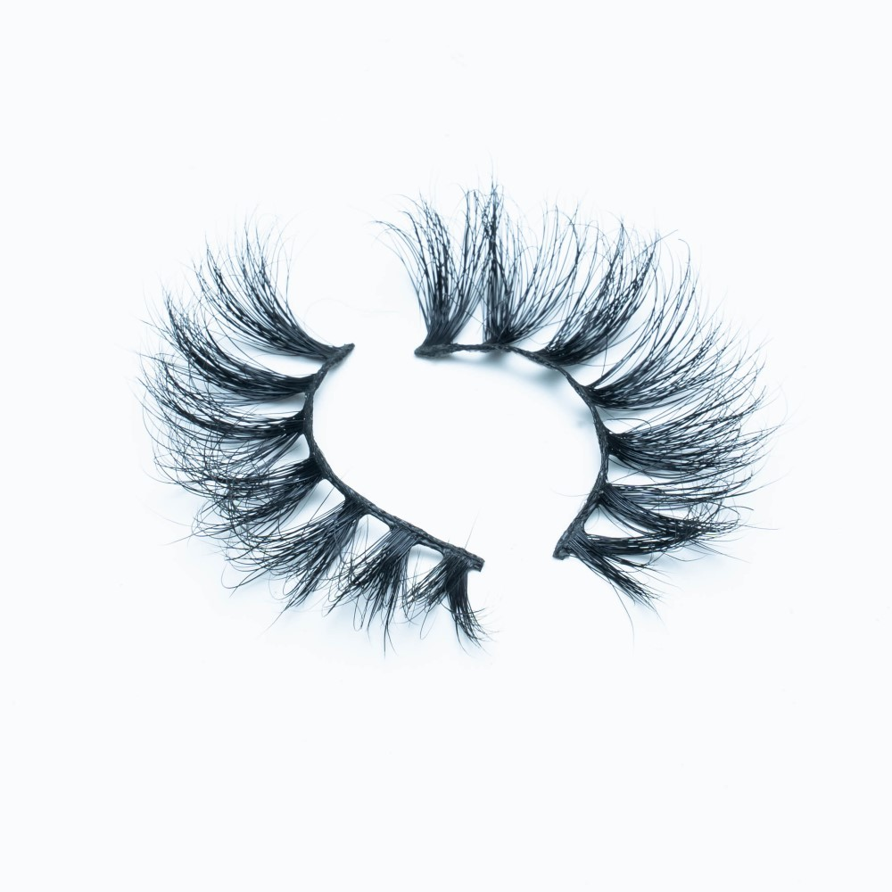 3d Mink Private Label Eyelashes