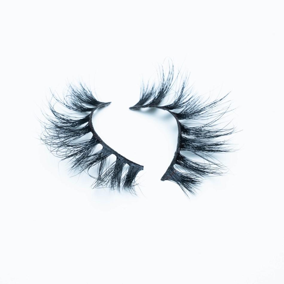 Make Own Brand Mink Eyelashes 3d