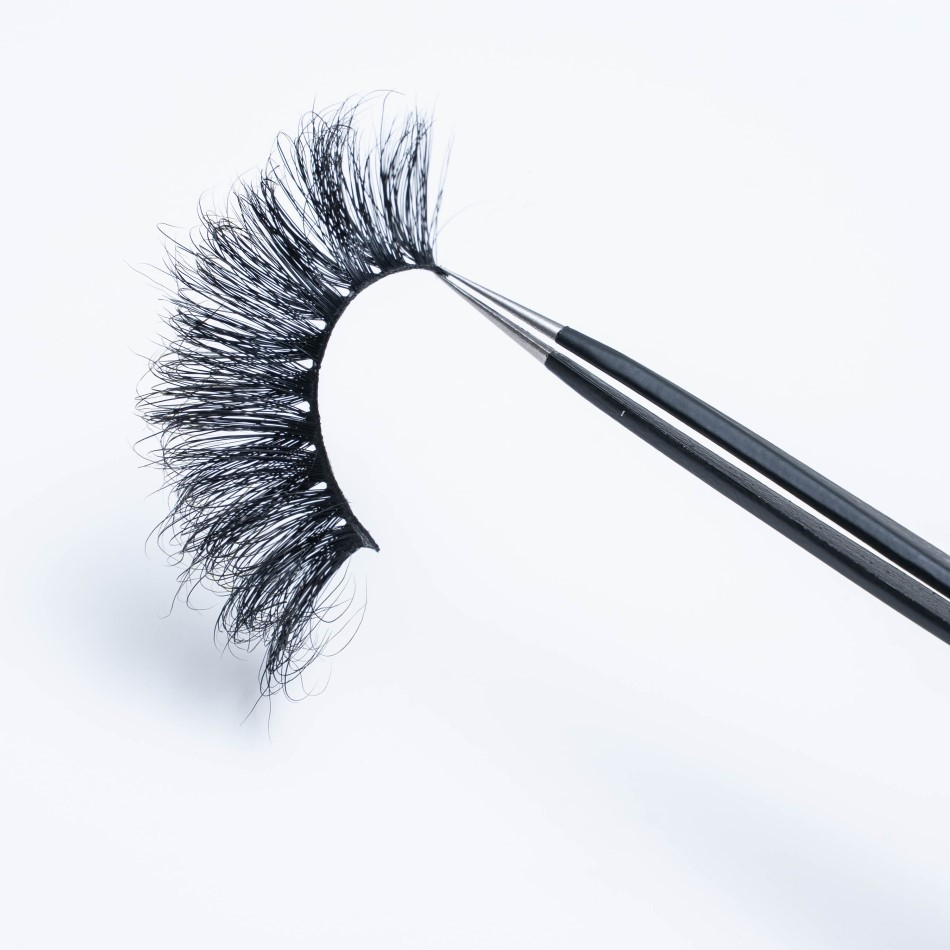 3d Strip Mink Eyelashes 22mm