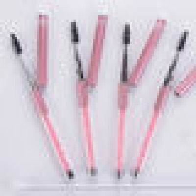 Professional Makeup Tools eyelash brush Eye Lashes Disposable Mascara Wand Eyelash Extension Brush