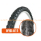 China bicycle tires and inner tube 24*2.35