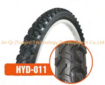 Neumáticos de bicicleta y tubo interior de China 24 * 2.35