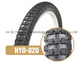 Factory price 20inch rubber tire for BMX/freestyle tire