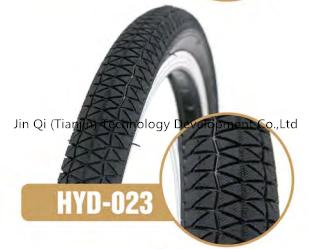 Neumático BMX 20 * 1.75, neumático de bicicleta grasa 20 * 1.35