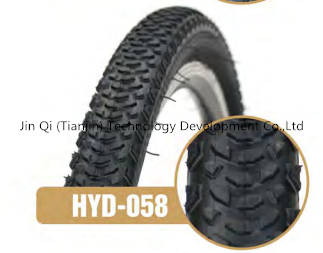 20 inch BMX bike colored tires import from China