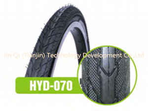 Road Bike 700C Rubber Bicycle Tire