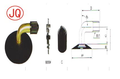 تخصيص تصميم جديد الدراجة قطع غيار الدراجات صمام