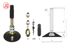 Válvula de tubo interior para bicicleta