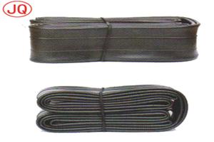 Tubos interiores de bicicleta de alta calidad para tubo de goma inflable