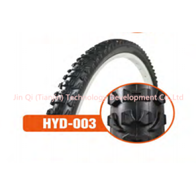 High quality bicycle tire of mountain bicycle