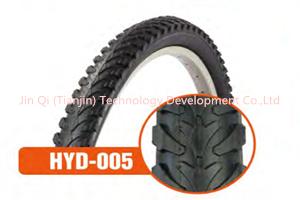 Neumático de bicicleta de bicicleta caliente y bicicleta de montaña 26 * 1.75