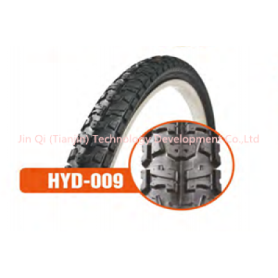 Top quality Mountain bicycle tyre and bike tire 26