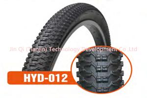 Fabricante de neumáticos de bicicleta de montaña de alta calidad más vendido en China