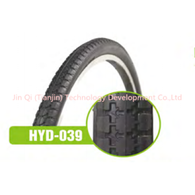 Sales high quality black road bicycle tyres 16*1.95