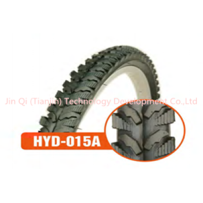 Factory 26*1.95 Bicycle Tire solid rubber bicycle tire