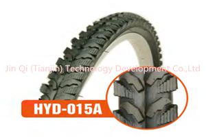 Fábrica 26 * 1.95 neumático de bicicleta neumático de bicicleta de goma sólida