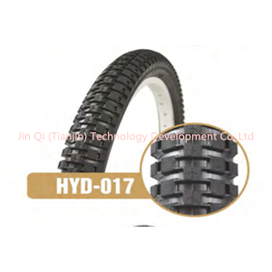 China Factory different types available bicycle parts city road BMX MTB bike tire