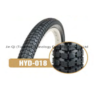 New pattern bicycle bmx tyre