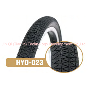 Hot selling bmx  bicycle tyre