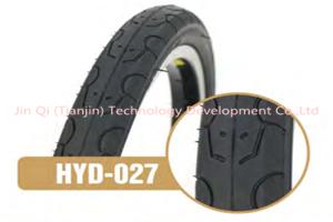 2019 ventas calientes neumático de bicicleta de montaña negro caucho de alta calidad 20 * 1.50 neumáticos de bicicleta bmx