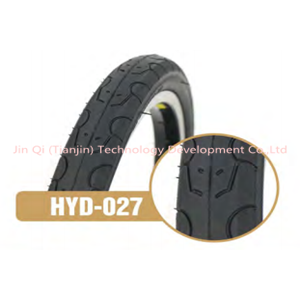 2019 hot sales black mountain bike tire high quality rubber 20*1.50 bmx bicycle tires