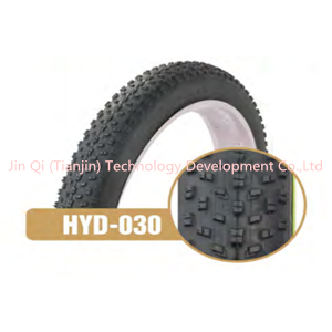 BMX tire sharing bike/city bike double density PU solid tyre
