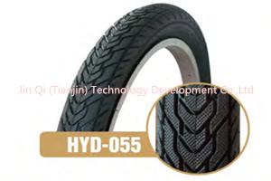 El fabricante chino BMX libera neumáticos 20 * 2.35 (62-406)