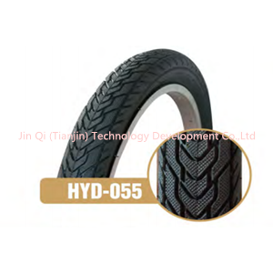 Chinese manufacturer BMX Frees tire 20*2.35 (62-406)