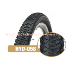 Good Sales  BMX Bicycle Tire 29*2.125
