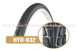 neumático de bicicleta más nuevo 28 * 1 * 1/2 Fuente de fábrica Neumático de bicicleta de caucho natural barato / neumático de bicicleta