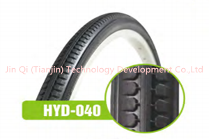Bike tire 26*1 3/8 road type from China