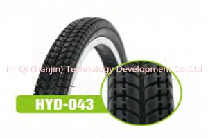 Venta caliente neumático de bicicleta de carretera, neumático de bicicleta de calle, neumático de bicicleta
