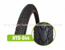 Neumáticos de caucho natural resistentes al desgaste de alta calidad.