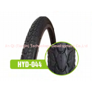 High quality wear resistant natural rubber bicycle tires