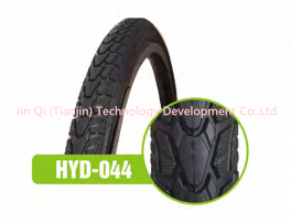 جودة عالية الإطارات ارتداء مقاومة المطاط الطبيعي دراجة