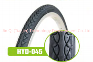 Custom made high precision bicycle tire for road bike