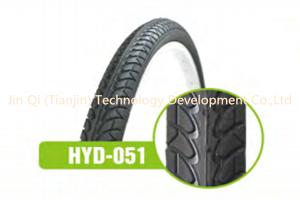 piezas de bicicleta / neumático de bicicleta negro 26 en venta para neumático de carreras