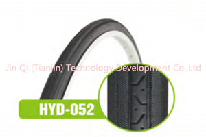 Road bicycle tire and inner tube from manufacturer