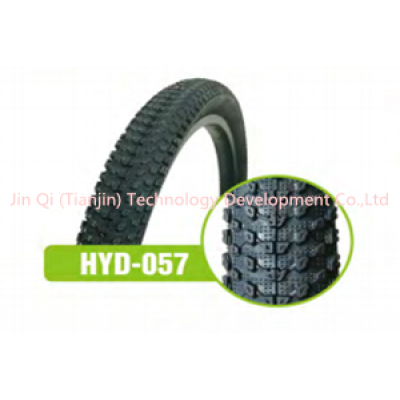 24*2.125 24*2.35 Bicycle Tyre For Mountain Bike and Road Bicycle tire